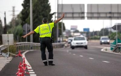 ¿Cuáles son las multas de tráfico más caras que te pueden poner?