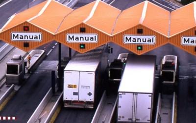 El Tribunal Supremo obliga a paralizar el cobro de peajes en Guipúzcoa