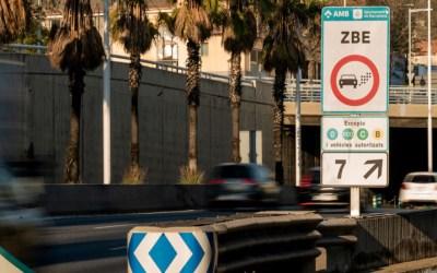 ¿Nuevas señales para las Zonas de Bajas Emisiones? ¿Qué significan?