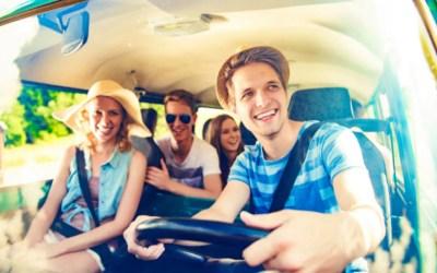 ¿Por qué los jóvenes no se sacan el carné de conducir?
