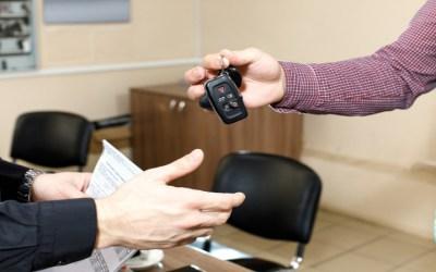 1 de cada 4 coches ya se compran por renting en España