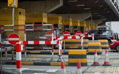 ¿Cuáles son las autopistas de peaje que serán gratis en septiembre?