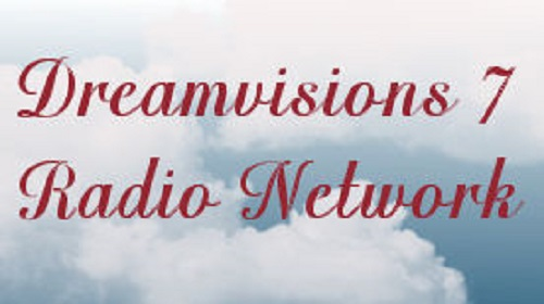 Flaunt! Radio Show Lora Cheadle dreamvisions7