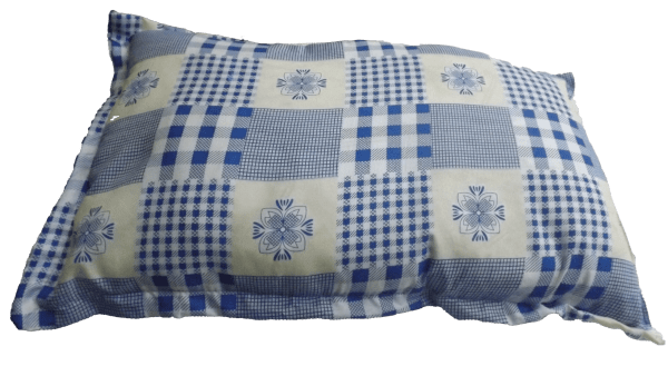 Clothing Bed Pillow [tag]