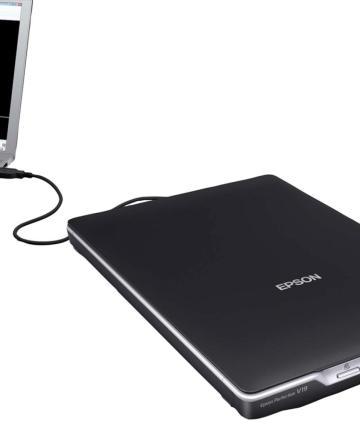 Computing Epson perfection v19 scanner [tag]