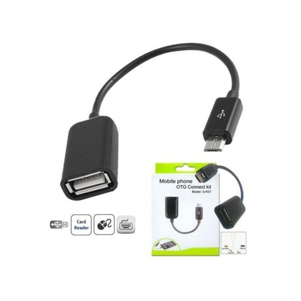 Computer Accessories OTG cable micro usb cable [tag]