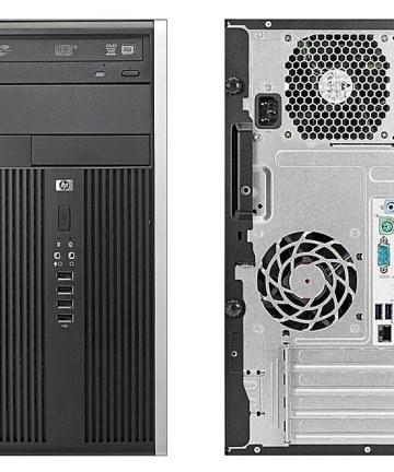 Computing Hp compaq pro 6300 microtower pc, 3.0 ghz processor intel core i5, 4gb ram, 500gb hdd [tag]