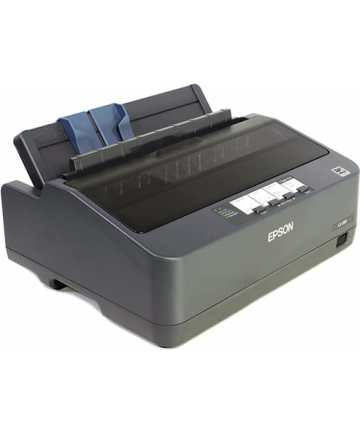 Computing Epson lx-350 impact dot matrix printer [tag]