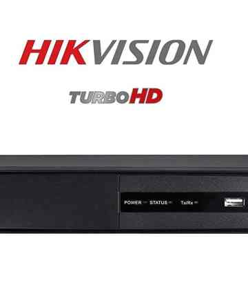 CCTV & Surveillance Systems Hikvision 16 channel full hd dvr [tag]