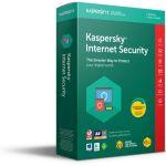 Softwares Kaspersky internet security 3+1(kis 3+1) [tag]