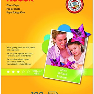 Home & Office Kodak Photo Paper [tag]