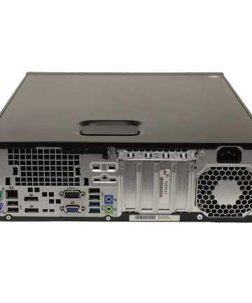 Computing Hp EliteDesk , 3.3 ghz processor intel core i5, 4gb ram, 500gb hdd, 4th gen [tag]