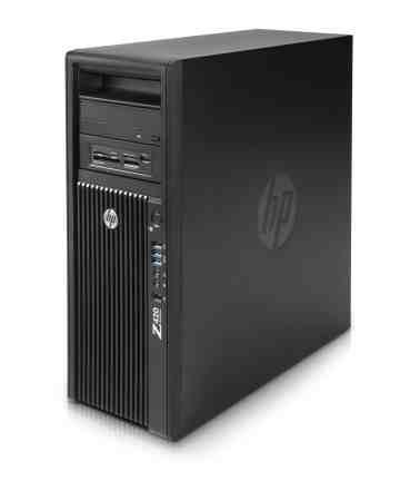 Computing Hp z420 workstation, 3.0ghz processor, intel xeon, 8gb ram, 750gb hdd [tag]