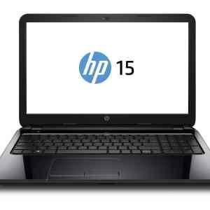 Computing Hp 15 notebook laptop – 1.8ghz processor – intel celeron – 4gb ram – 500gb hard disk [tag]