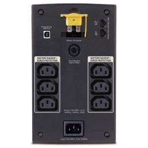 Computer Accessories Apc back-ups 1400va, 230v, avr, iec sockets [tag]