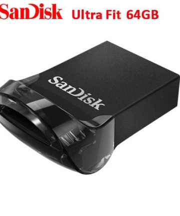 Computer Data Storage Generic 3.1 Scandisk Flash 64 GB [tag]