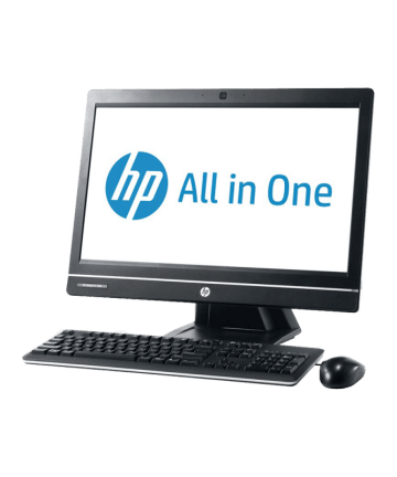 Computing Hp compaq elite 8300 all-in-one pc, intel core i5, 4gb ram, 320gb hard disk [tag]