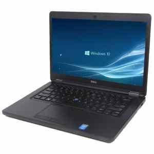 Laptops Dell latitude e5450 laptop – 14″ inch screen – 2.6 ghz processor – intel core i7 – 8gb ram – 500gb hard disk [tag]