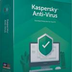 Softwares Kaspersky anti-virus 1+1 users {kav 1+1} [tag]