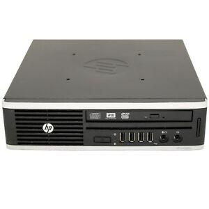 Computing Hp compaq 8300 small form factor, 3.1ghz processor intel core i5, 4gb ram, 500gb hdd [tag]