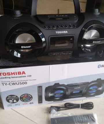 Computer Accessories Portable sd/usb/cd radio ty-cwu500 [tag]