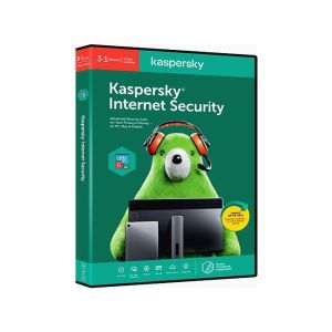 Softwares Kaspersky Internet Security 4 Users [tag]