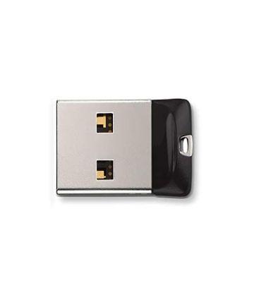 Computer Data Storage Sandisk Cruzer Fit 32GB USB 2.0 FLASH DRIVE [tag]