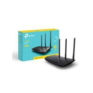 Internet & Networking TPLink TP-Link TL-WR940N 450Mbps Wireless N Router [tag]