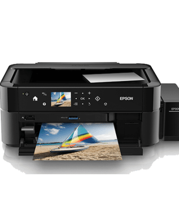 CISS printers Epson L850 Photo All in One Ink Tank Printer