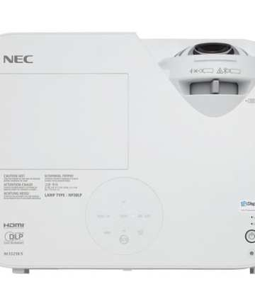 Electronics NEC NP-M353WS| 3500 LUMENS SHORT THROW PROJECTOR [tag]