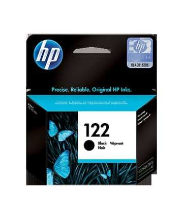 Printers & Accessories HP 122 Black Original Ink Cartridge(CH561HE) [tag]