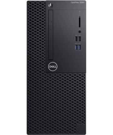 Complete Desktops DELL OPTIPLEX 3060MT SYSTEM (CI3-81004GB1TBDVDRWUBUNTU) [tag]
