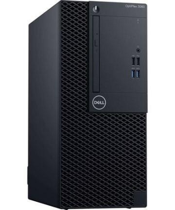 Complete Desktops DELL OPTIPLEX 3060MT SYSTEM (CI7-81004GB1TBDVDRWUBUNTU) [tag]