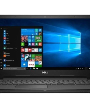 Basic college laptops Dell Inspiron 15 3581 Intel Core i3 4GB 1TB 15.6″ [tag]