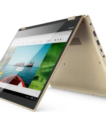 2 in 1 Lenovo Yoga 520 Intel Core i7 14 inch Full HD Touch Screen 8GB 1TB [tag]