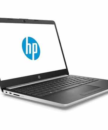 "Computing HP 14DF Intel Core i3-8130U 8GB 128GB SSD 14"" 1TB HDD Full HD 1080p WLED Laptop [tag]"