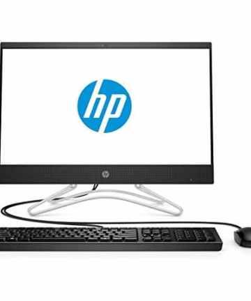 All-in-one HP 200 G3 All-in-One PC Core i5 4GB RAM 1TB HDD [tag]