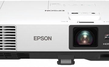 Electronics EPSON EB-2065|5500 LUMENS WIRELESS POWERLITE BUSINESS PROJECTOR [tag]