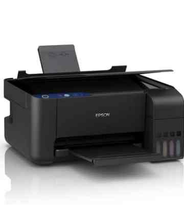 CISS printers Epson EcoTank L3111 All in One Printer
