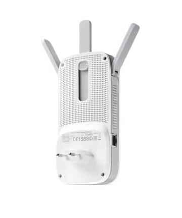 Internet & Networking AC1750 Wi-Fi Range Extender RE450