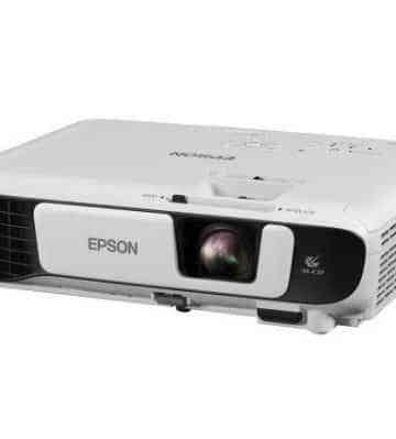 Electronics EPSON EB-W41|WXGA 3600 LUMENS PROJECTOR [tag]