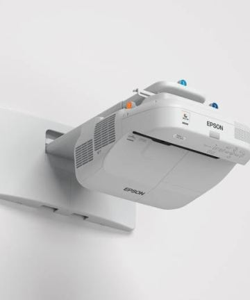Electronics EPSON EB-685Wi   ULTRA SHORT THROW INTERACTIVE PROJECTOR [tag]