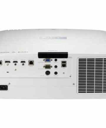 Electronics NEC NP-PA803U+NP13ZL PROJECTOR [tag]