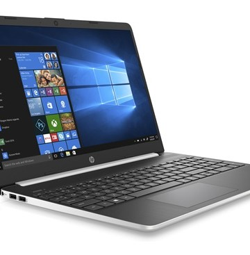 Computing Hp Notebook 15 Core i7 10th Gen 4GB RAM 1TB HDD [tag]