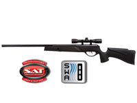 Gamo Big Cat 1400 Air Rifle Combo