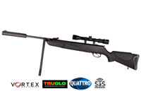 Hatsan 85 Sniper Vortex Air Rifle