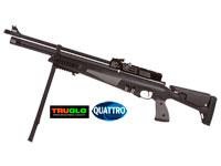 Hatsan AT44 10 Tactical PCP Air Rifle
