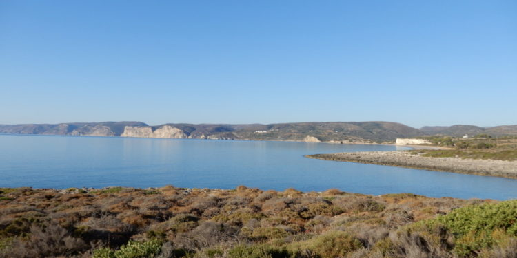 Guided Walks Kythira Pyrgos House