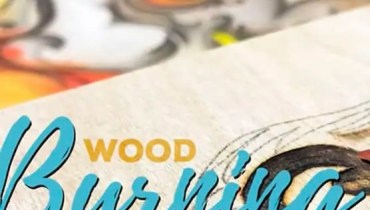 How to Wood Burn Designs