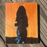 silhouettewoman